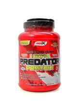 Predator 100% whey protein 1000 g - vanilka
