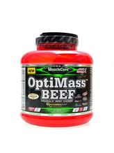 Muscle Core Optimass Beef gainer 2500 g - kokos-čokoláda