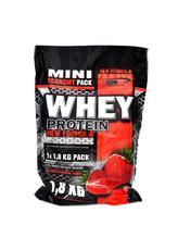 Whey protein 1800 g - káva