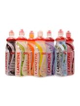 Carnitine Activity drink 750ml - mango coconut sparkling