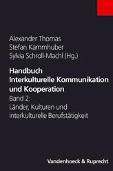Handbuch Interkulturelle Kommunikation und Kooperation. Bd.2