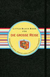 Little Black Book für die große Reise