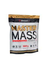Diamond line Master Mass professional 1000 g - čokoláda