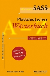 Der neue Sass, Plattdeutsches Wörterbuch