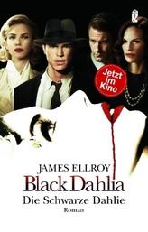 Black Dahlia, Die Schwarze Dahlie