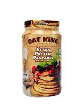 Oat king vegan protein pancakes 500g - vanilka