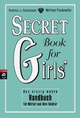 Secret Book for Girls