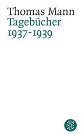 Tagebücher 1937-1939