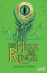 Der Herr der Ringe, Die zwei Türme