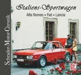 Italiens Sportwagen