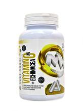 Vitamín C 500 + Echinacea 125 tablet