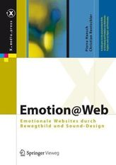 Emotion@Web