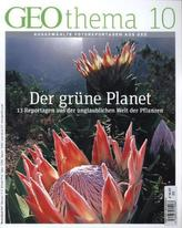Der grüne Planet