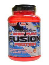 Whey-Pro Fusion protein 1000 g - čokoláda