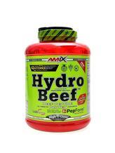 Hydrobeef peptide protein 2000g - čokoláda-moka-káva