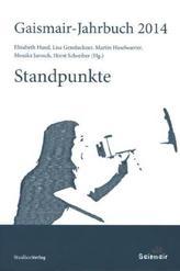 Gaismair-Jahrbuch 2014