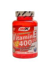 Vitamín E 400 IU 100 softgels
