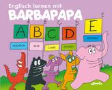 Englisch lernen mit Barbapapa