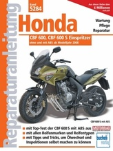 Honda CBF 600, CBF 600 S Einspritzer