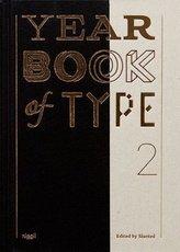 Yearbook of Type. Vol.2