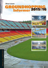 Groundhopping Informer 2015/2016