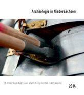 Archäologie in Niedersachsen. Bd.17/2014