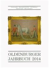 Oldenburger Jahrbuch 2014