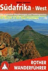 Rother Wanderführer Südafrika West