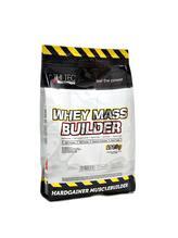 Whey Mass Builder 1500 g - vanilka