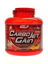CarboJet gain 2250 g - vanilka