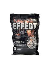 Effect Pump Caffeine Free 920g - malina