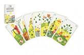 Prší jednohlavé dětské Čtyři roční období společenská hra v krabičce 7x11x1,5cm