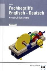 BasicWords, Fachbegriffe Englisch-Deutsch, Bautechnik