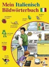 Mein Italienisch Bildwörterbuch
