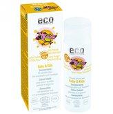 Eco Cosmetics Baby Dětský opalovací krém SPF 50+ BIO (50 ml)