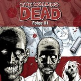 The Walking Dead, Audio-CD. Tl.1