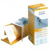 Eco Cosmetics Opalovací krém SPF 25 BIO (75 ml) - 100% přírodní, s minerálními filtry
