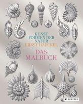 Kunstformen der Natur von Ernst Haeckel