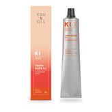 You & Oil Bioaktivní zubní pasta 5/1 - Posilující (70 g) - s aromaterapeutickými účinky