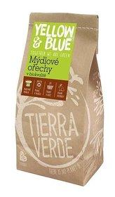 Yellow&Blue Mýdlové ořechy na praní (500 g) - v bio kvalitě