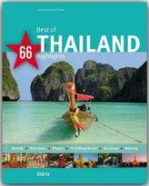 Best of Thailand - 66 Highlights
