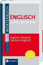 Großes Wörterbuch Englisch