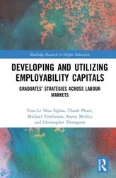Developing and Utilizing Employability Capitals