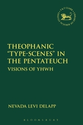 Theophanic Type-Scenes in the Pentateuch
