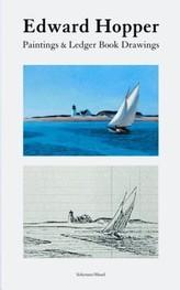 Edward Hopper - Gemälde & Ledger Book-Zeichnungen