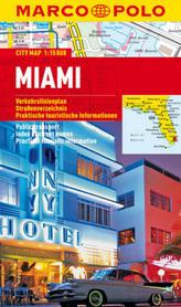 Marco Polo Citymap Miami