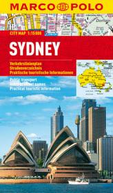 Marco Polo Citymap Sydney