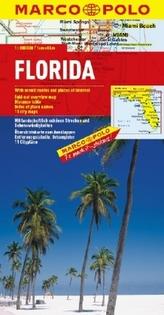 Florida/mapa 1800T MD