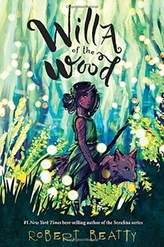 WILLA OF THE WOOD WILLA OF THE WOOD BOOK