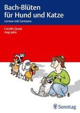 Bach-Blüten für Hund und Katze